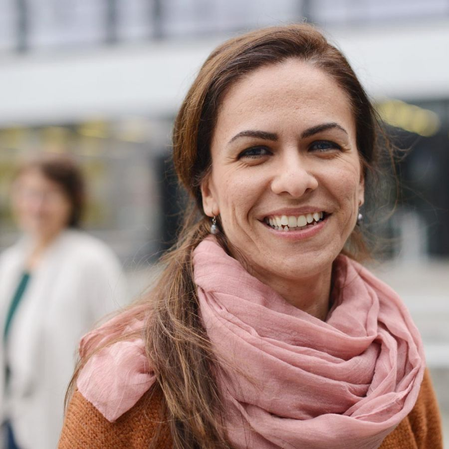 Beatriz Ortiz Fernandez