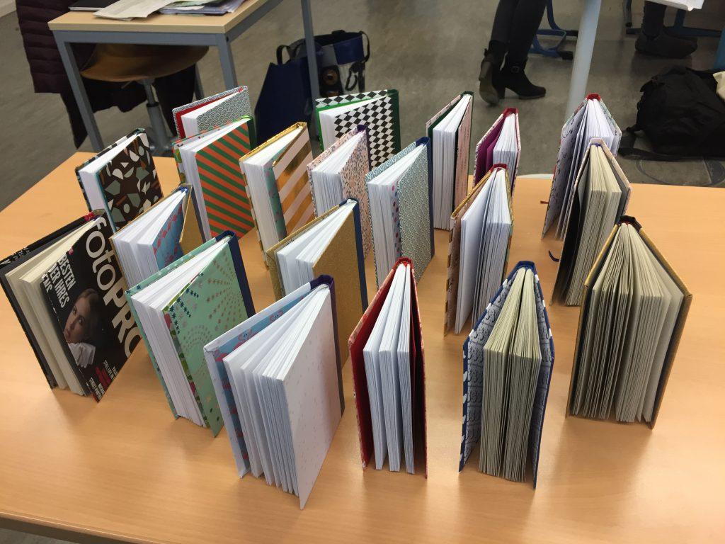 Buchherstellung MDP