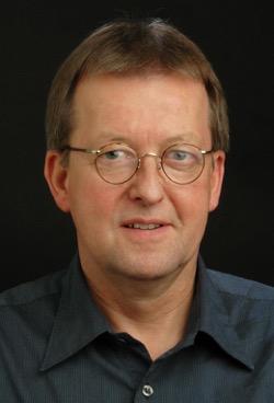 Peter Knust