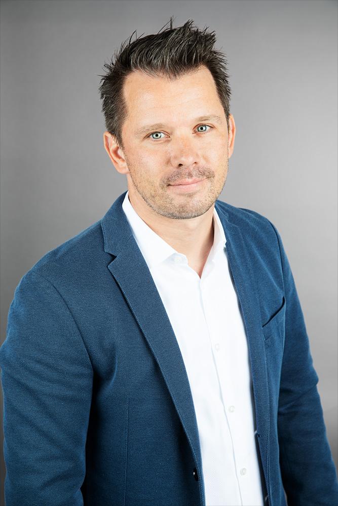 Lennart Hoffmann